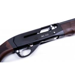 Girsan MC312 12Ga Semi-automatic Walnut Stock Shotgun w/ Red Dot